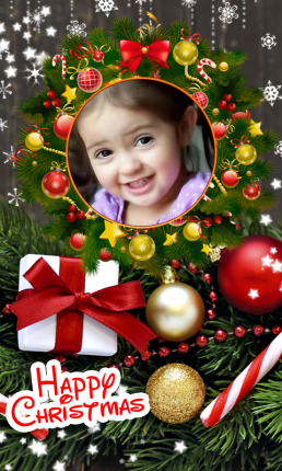 christmas photo frames new hd noor media apps